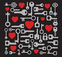 Hearts by Alexzel