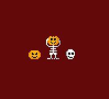 Happy Halloween by notDaisy