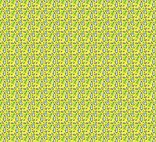 Yellow Neon Nineties by mytshirtfort