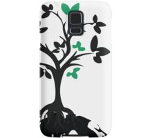 One Earth Samsung Galaxy Case/Skin