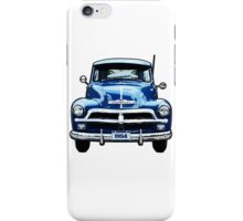 1954 Chevy Truck iPhone Case/Skin