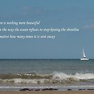 Shoreline Devotion by CreativeEm