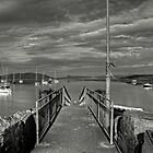 The Pier by EvilTwin
