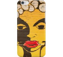 Brisbane Pop Art iPhone Case/Skin