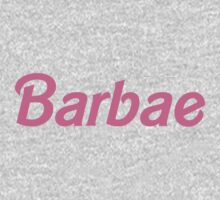 Barbae Kids Clothes