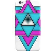 Triangles are Life iPhone Case/Skin