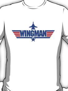 Wingman - Top Gun Style Shirt T-Shirt