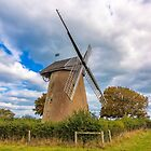 Bembridge Windmill #4 by manateevoyager