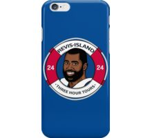 VICTRS - Revis Island Tours  iPhone Case/Skin