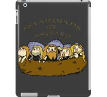 Chibi Amon Amarth: Guardians of Asgaard iPad Case/Skin