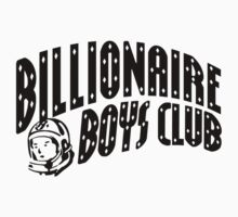 Billionaire Boys Club Kids Clothes