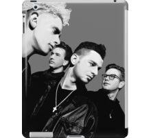 Depeche Mode : 90's Dave, Alan, Martin, Andy Digitalpaint 3 iPad Case/Skin