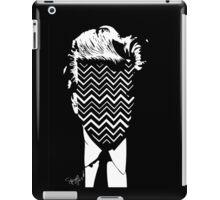 Lynch. iPad Case/Skin