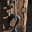 Block and Tackle 4 by marybedy