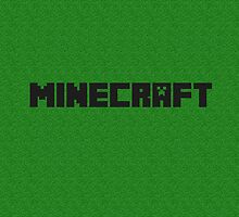 Minecraft Grass by LITCH