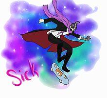ssssICK by doctoramy