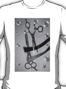 Shear Cut T-Shirt