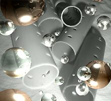 Shampoo and Set by dstarj