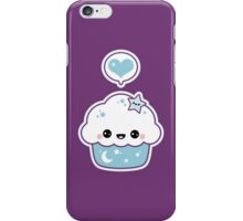 Kawaii Space Cake iPhone Case/Skin