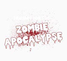 Zombie Apocalypse 2 Kids Clothes