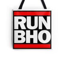 Run BHO Tote Bag