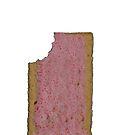 CHERRY PASTRY SMARTPHONE CASE (Phoney) by leethompson