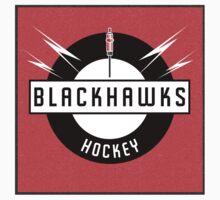 Blackhawks Hockey T-Shirt