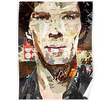 Ephemera I: Sherlock Holmes Poster