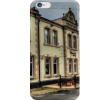 Waterford Arms iPhone Case/Skin
