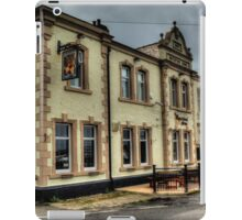 Waterford Arms iPad Case/Skin