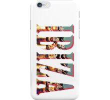 IBIZA iPhone Case/Skin