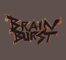 Brain Burst by Frans Hoorn