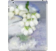 Arrangement iPad Case/Skin