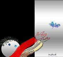 Freedom Child by mindprintz