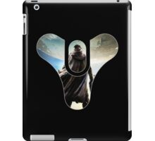 Destiny Logo iPad Case/Skin