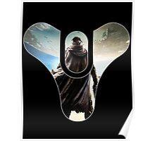 Destiny Logo Poster