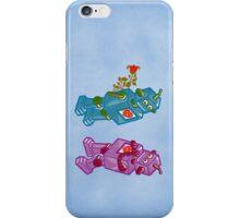 xo-4u iPhone Case/Skin