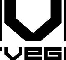 SAO Nerve Gear Logo (Black) by MrPickIes
