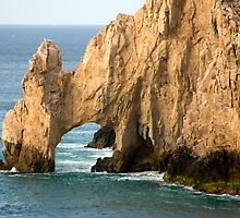 Lands End at Cabo San Lucas by randymir