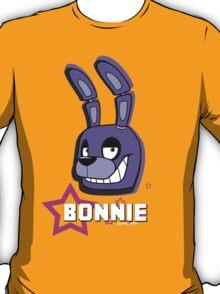 Bonnie (Five Nights At Freddy's) T-Shirt
