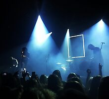 The 1975 - concert photo by marieada