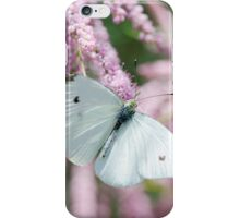 The White One  iPhone Case/Skin