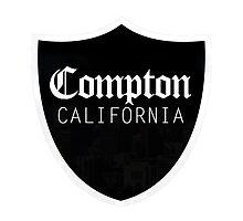 COMPTON, CALIFORNIA - TSHIRT by tylergang