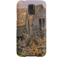 This Old House Samsung Galaxy Case/Skin