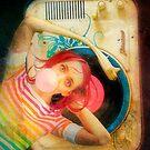 Bubblegum Pop by Aimee Stewart