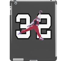 """Dunk it like blake w/o text"" iPad Case/Skin"