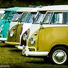 vw heaven  by AzureSky