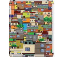 Favela, Brazil iPad Case/Skin