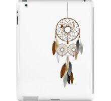 The dream catcher iPad Case/Skin