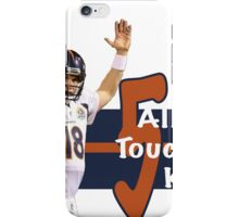 509 Peyton Manning iPhone Case/Skin